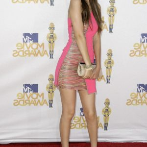 Victoria Justice naked
