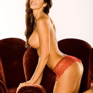 Hope Dworaczyk sexy nude pic