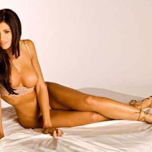 Hope Dworaczyk topless