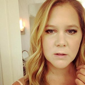 Amy Schumer natural tits