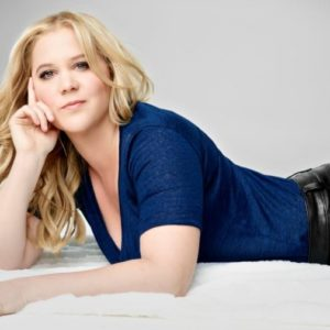 Amy Schumer nudes