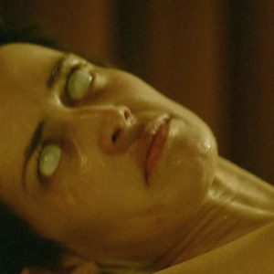 Eva Green hard nipples