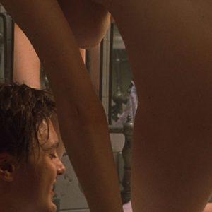 Eva Green hot boobs