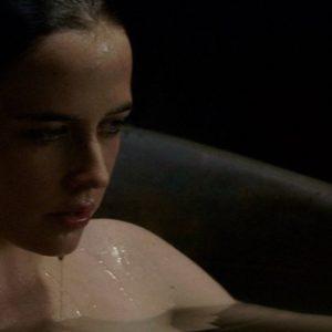 Eva Green naked boobs