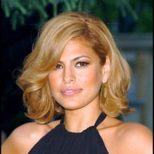 Eva Mendes doggystyle