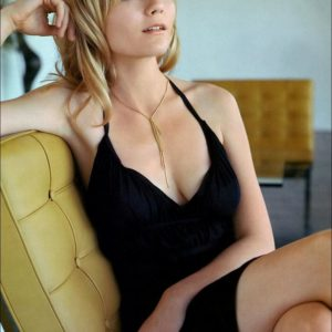 Kirsten Dunst legs