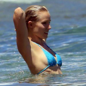 Kristen Bell fappening leak