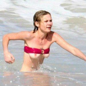 Kirsten Dunst fappening