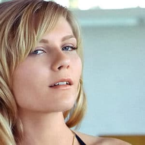 Kirsten Dunst Nude Pics — Leaked Boobs & NSFW Videos!
